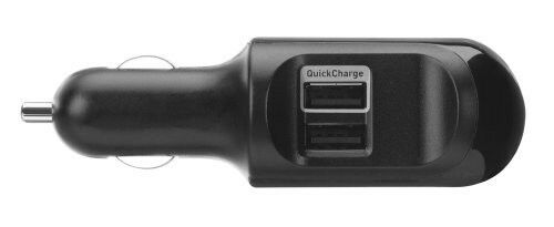 Belkin F8Z280 Dual USB Car Charger