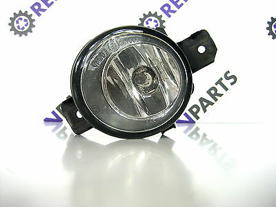 Renault Clio II PH2 2001-2006 Passenger Side N/S Fog Light Sport 172 182 Campus