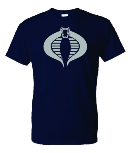 GI JOE COBRA VIPER PILOT T-SHIRT High Quality Screen Print S M L XL 2XL