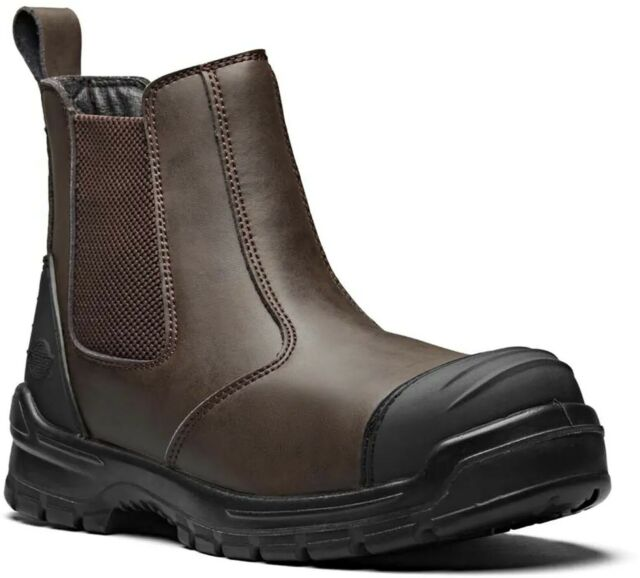 FC9531 Sizes 5.5-14 Dickies Liberty Safety Shoe