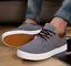 New-Men-039-s-Fashion-Sneakers-Casual-Canvas-Elevator-Height-Increasing-Shoes-Lit01 thumbnail 2
