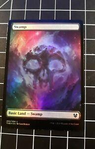 Theros Beyond Death EN Mountain Full Art Land Bundle 5x