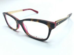 fb195ed170 Image is loading Kate-Spade-Angelisa-Eyeglass-Frames-S0X-Gold-Havana-