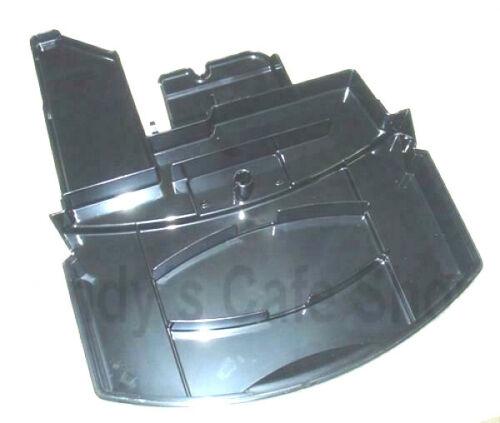 Tropfschale schwarz für DeLonghi Kaffeevollautomat ESAM 5400 5450 5500