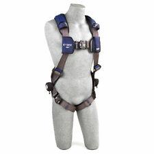 3m Dbi Sala Exofit Nex Vest Style Harness 1113007 Large