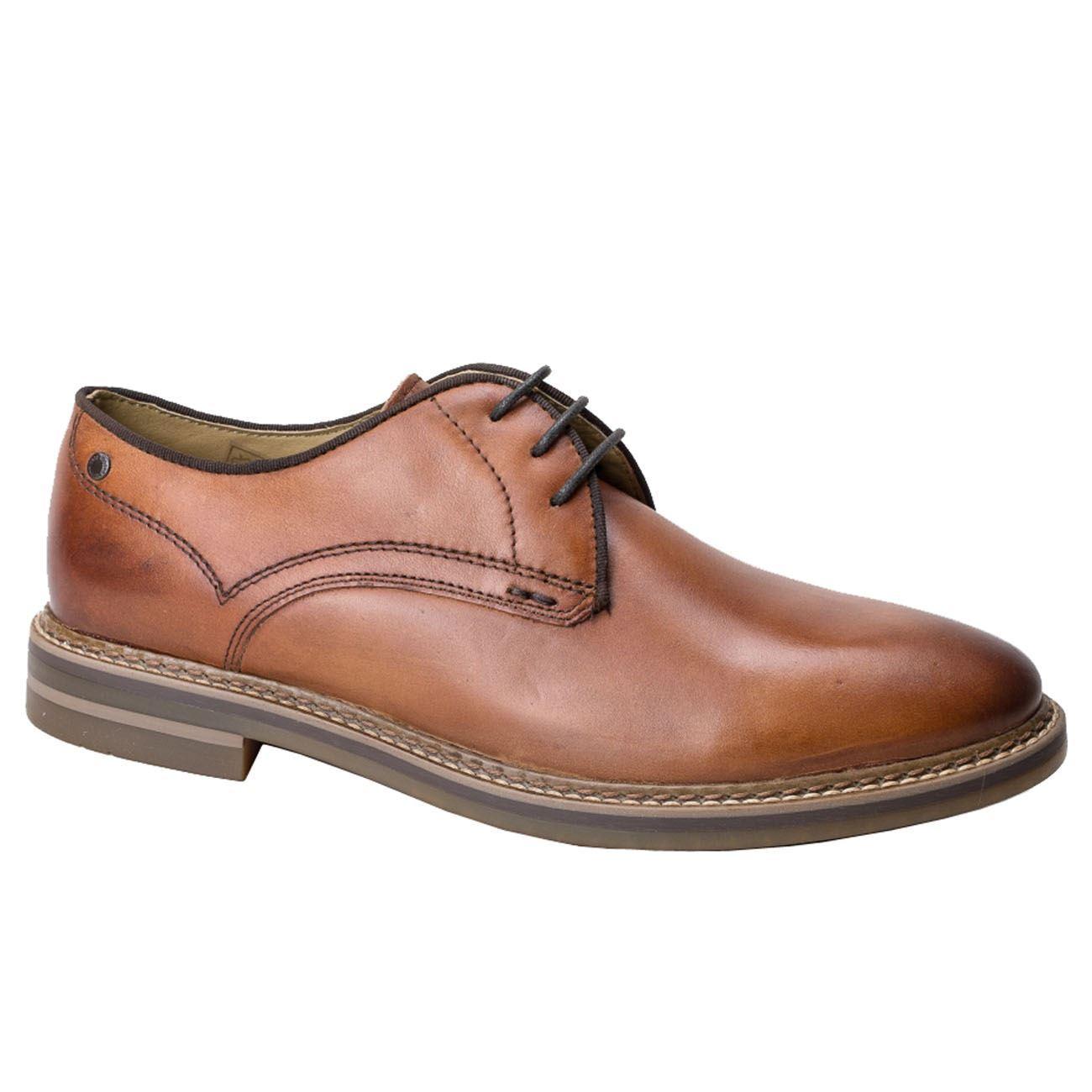 Base London Blake Tan Mens Shoes