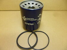 SEPARATION TECHNOLOGIES ST6703 HYDRAULIC OIL FILTER NOS