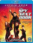 The Spy Next Door (Blu-ray, 2010)