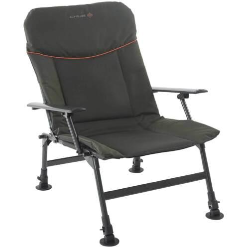 Chub Angelstuhl Karpfenstuhl Stuhl angeln RS-Plus Comfy Chair 5,5kg