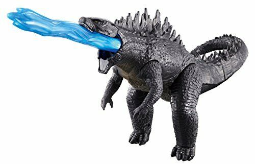 Kb09 Nuovo Bandai DX Godzilla 2014 figure Atomic Roar Movie