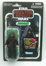 Darth Sidious 2011 STAR WARS Vintage Collection VC79 MOC