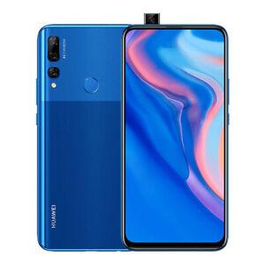 NEUF-Huawei-Y9-Prime-2019-STK-L22-6-59-034-4-Go-128-Go-Dual-SIM-Debloque-BLEU