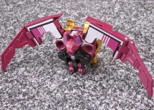 Transformers Masterpiece Ratbat Cassettes for Sondwave MP-13B or MP-13
