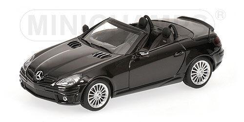 Minichamps 400033171 Mercedes-Benz slk 55 AMG roadster (r171) 1 43  neu en OVP