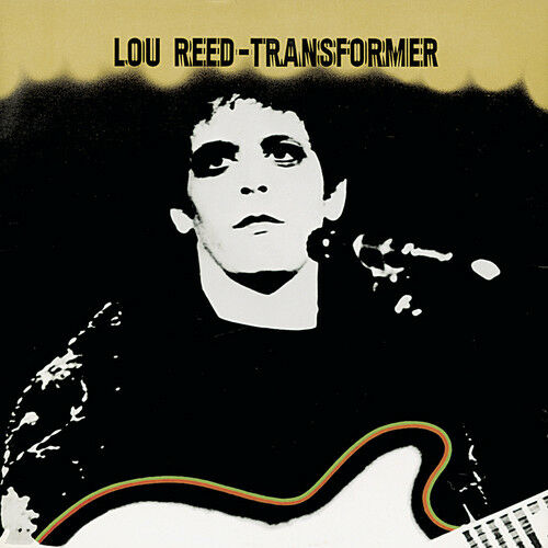 "Lou Reed : Transformer VINYL 12"" Album (2018) ***NEW*** FREE Shipping, Save £s"