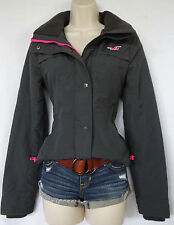 Hollister Nylon Coats & Jackets for Women | eBay