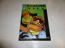 HAMSTER VICE Comic - No 3 - Date 09/1986 - Blackthorne Comics