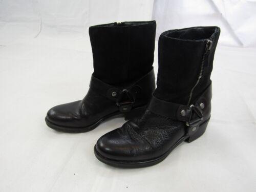 FRANCO SARTO Cowboy Ankle Boot - Size 6.5