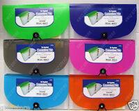 13 Pocket Bazic Expanding File & Coupon Organizer Check Size 3179