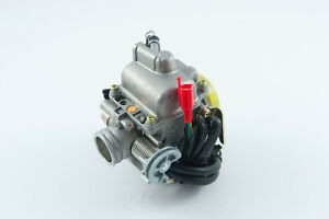 125cc Scooter Carburettor CARB for Jonway Madness 125 YY125T-31