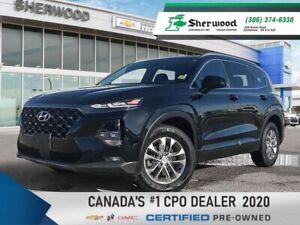 2019 Hyundai Santa Fe Essential AWD