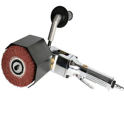 Pneumatic Ultrasonic Grinding Machine Reciprocating Filing Polishing Tool BM-09E