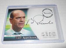 The 4400 Season 2 Autograph Trading Card#A-16 Robert Picardo (Star Trek Voyager)