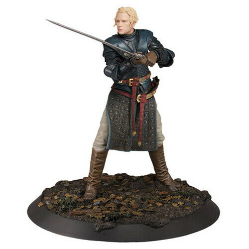 Dark Horse Deluxe Game Of Thrones  Brienne von Tarth Statue Neu
