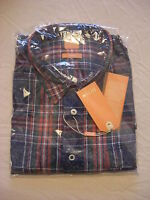 Hugo Boss Mens Shirt Size Xl Slim Fit With Tags Please See Description