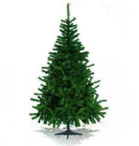Albero Di Natale 250 Cm.Albero Di Natale 250 Cm Rami 1335 Addobbo Verde Folto Pino Finto Abete 19 2 5 Mt Ebay