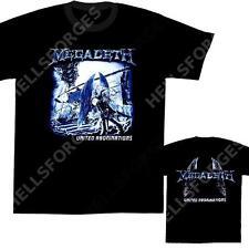 MEGADETH : T-SHIRT United Abominations - L - NEUF tee