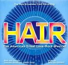 Various OST Hair Broadway Cast Recording CD