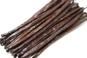 25-gousses-de-vanille-bourbon-de-Madagascar-11-13-cm-derniere-recolte