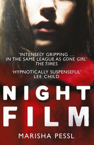 1 of 1 - Night Film, Pessl, Marisha 0099559242