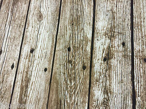 floorboard wood plank curtain upholstery fabric material 140cm wide
