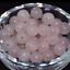 4//6//8//10mm Lots Natural Jade DIY Gemstone Stone Loose Spacer Making Beads Gifts