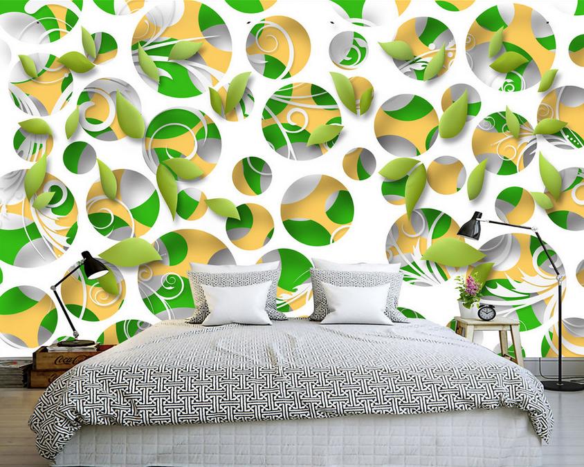 3D Abstraktes Muster 80 Tapete Wandgemälde Tapete Tapeten Bild Familie DE Summer | Mama kaufte ein bequemes, Baby ist glücklich  | Mode-Muster  | Stabile Qualität