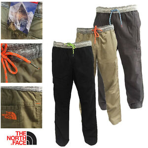 faa181c28 Details about Nwt The North Face Men's Cargo Trousers Pants Camping Hiking  Outdoor Clothing