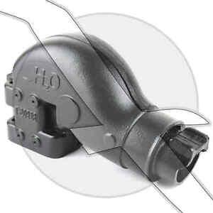 4-034-Exhaust-Manifold-Riser-Elbow-CM350-Crusader-98126-RO29015-Sierra-18-1938