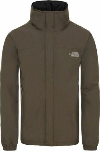 THE NORTH FACE Resolve Insulated T0A14Y21L Waterproof Warm Jacket Hooded Mens