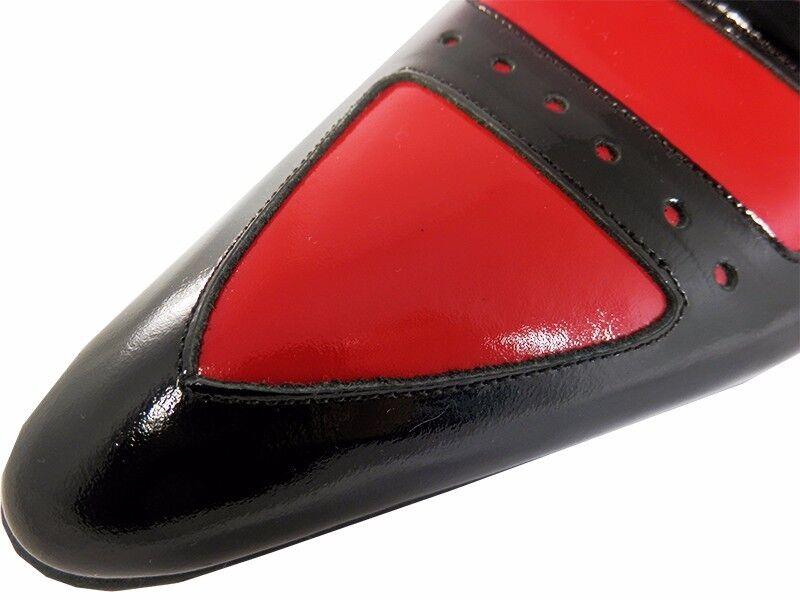 Original Chelsy - Top Italienischer Designer Slipper rot unterlegt Kalsbleder Kalsbleder Kalsbleder 40 5c9b3d