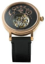 NEW Xeric Xeriscope Automatic Rose Gold/Black
