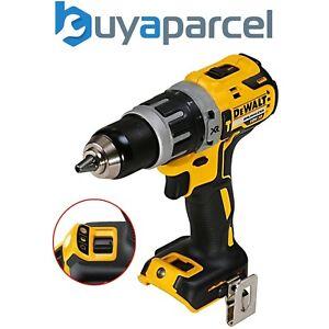 Dewalt-DCD796N-18v-XR-Li-Ion-Brushless-Compact-Combi-Hammer-Drill-Bare-RP-DCD795