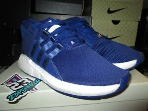 ADIDAS CONSORTIUM EQUIPMENT SUPPORT MID BOOST MASTERMIND MMJ BLUE CQ1825