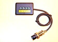 External CW Keyer Keypad for ICOM IC-9100, IC-7300, IC-7410