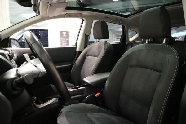 Nissan Qashqai 1,6 dCi Tekna - billede 4