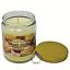 Smoke-Odor-Exterminator-Creamy-Vanilla-Deodorizing-Candle-13-oz-jar thumbnail 2