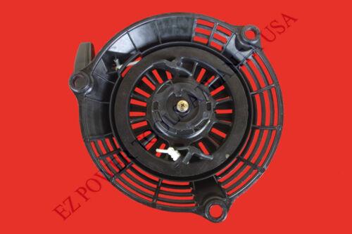 RYOBI RY803001 160CC 3000PSI 2.3GPM Pressure Washer Recoil Starter