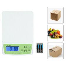 22 Lb X 01oz Digital Shipping Postal Scale Postage Kitchen Food Weigh 10kg05g