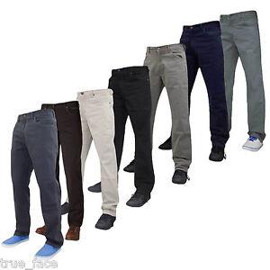 Wrangler-Men-Regular-Fit-Jeans-Texas-Stretch-Straight-Trousers-Pants-Waist-30-44